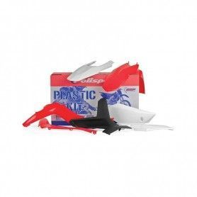 KIT DE PLASTICOS MX / ENDURO GAS - GAS (2012 - 2013) OEM (2012)