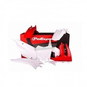 KIT DE PLASTICOS MX HONDA CRF - 110F  (2013 - 2016) ORIGINAL