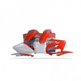 KIT DE PLASTICOS MX HONDA CRF - 250 (2004 - 2005)
