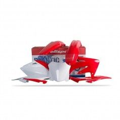 KIT DE PLASTICOS MX HONDA CRF - 250 (2008)