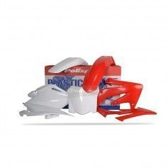 KIT DE PLASTICOS MX HONDA CRF - 250 (2009)