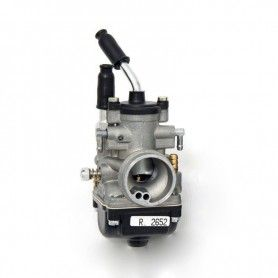 CARBURADOR DELLORTO PHBG 17,5 AS 2652 Starter Manual