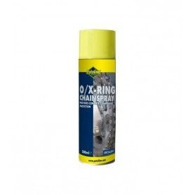 AEROSOL SPRAY PUTOLINE O/X-RING CHAINSPRAY 500ML