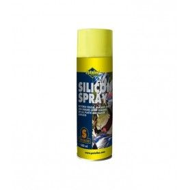 AEROSOL SPRAY PUTOLINE SILICON SPRAY 500ML