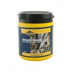 BOTE PUTOLINE CERAMIC GREASE 0,6 KG