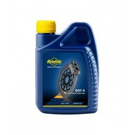 BOTELLA PUTOLINE DOT 4 BRAKE FLUID 1L