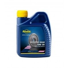 BOTELLA PUTOLINE SCOOTER GEAR OIL 30 0,5L