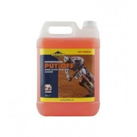 LATA PUTOLINE PUT OFF CONCENTRATED 5L