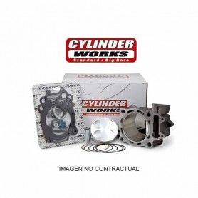 KIT CILINDRO CYLINDER WORKS POLARIS 1000 RZR XP (2014-2016) D. 93 ALTA COMPRES.