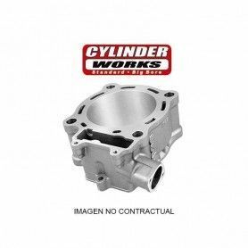 CILINDRO DESNUDO CYLINDER WORKS KTM 250 EXC-F (2006-2013) SX-F (2005-2012) D. 76