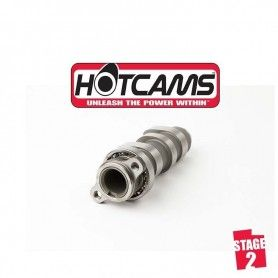 ARBOL DE LEVAS HOT CAMS HONDA CRF 450 R (2010-2012) STAGE 2