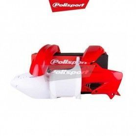 KIT DE PLASTICOS MX HONDA CR - 125 / 250 (2002 - 2003)