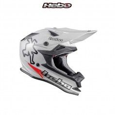 CASCO HEBO STAGE (BLANCO)