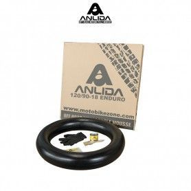 MOUSSE ANLIDA ENDURO EDITION 120/90-18