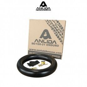MOUSSE ANLIDA ENDURO EDITION 90/100-21