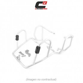 DEFENSAS TRAIL CROSSPRO BMW R 1200 GS (03-07) ALUMINIO