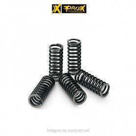 JUEGO MUELLES EMBRAGUE PROX KTM 125 SX- EXC (2006-2008) SXF 250 (2006-2012) EXCF 250 (2007-2013)