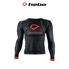 PETO INTEGRAL HEBO DEFENDER PRO JACKET 2.0 (ENDURO/MOTOCROSS)