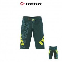 PANTALONES HEBO AM REPLICA JUNIOR AZUL