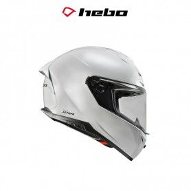 CASCO HEBO INTEGRAL HR-P01 SEPANG BLANCO