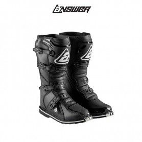 BOTAS ANSWER (ADULTO) AR1 NEGRO