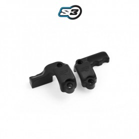 MASTER CYLINDER SAVE FOR BREMBO D+I BLACK