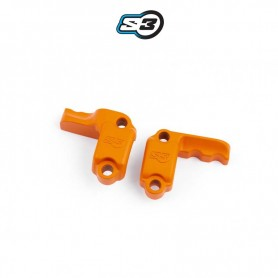 MASTER CYLINDER SAVE FOR BREMBO D+I ORANGE