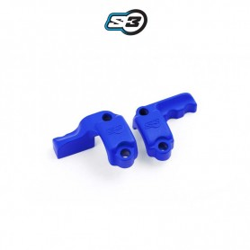 MASTER CYLINDER SAVE FOR BREMBO D+I BLUE