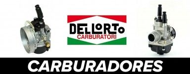 CARBURADOR
